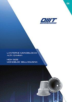 lanterne monoblocco catalogo