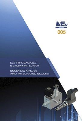 Elettrovalvole Luen Valves catalogo