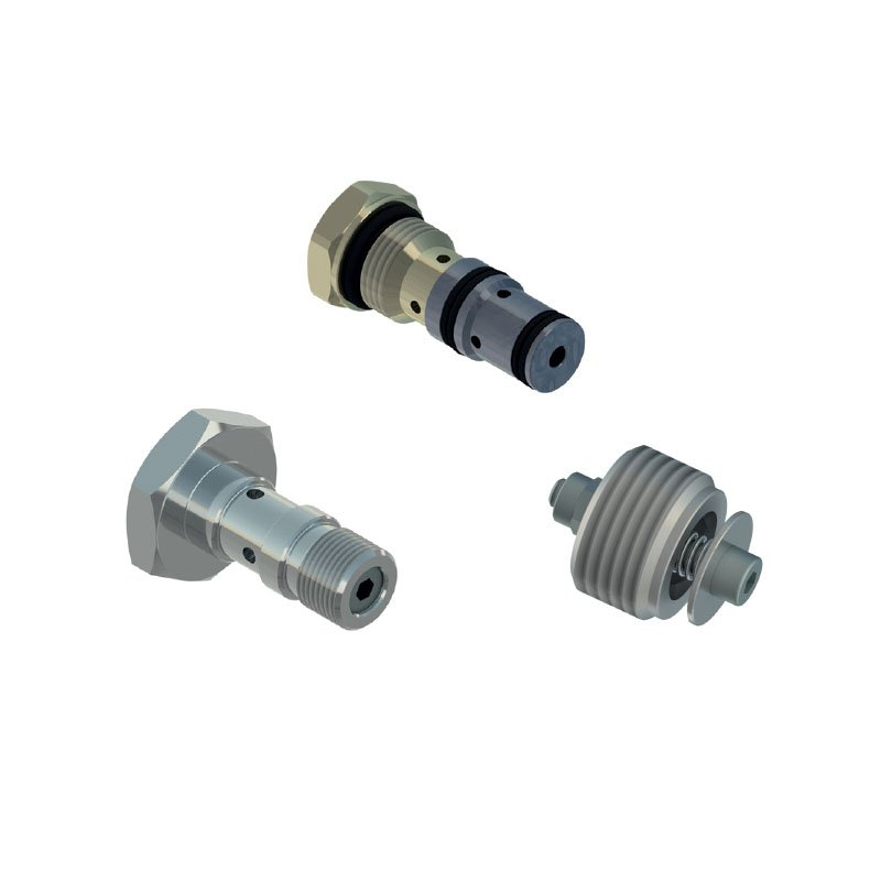 Special function check valves