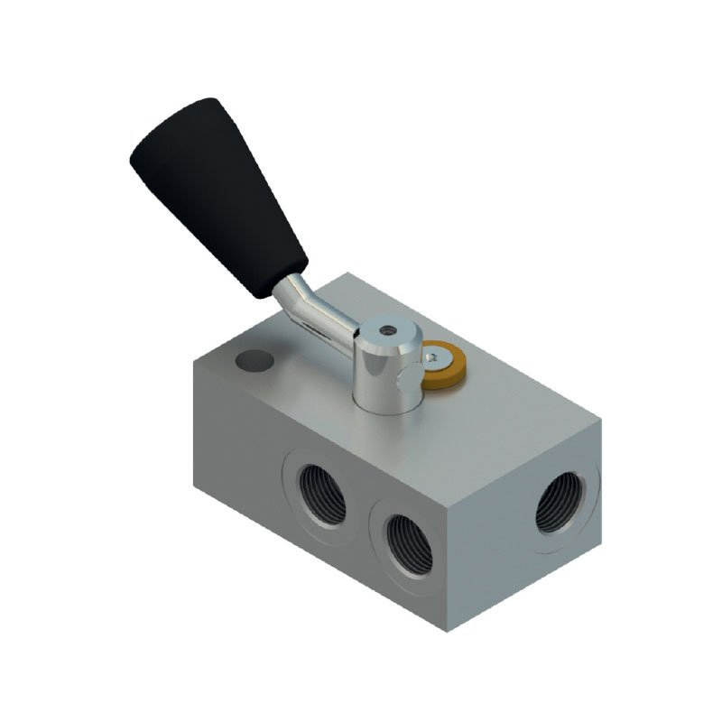 Check valves with shut-off