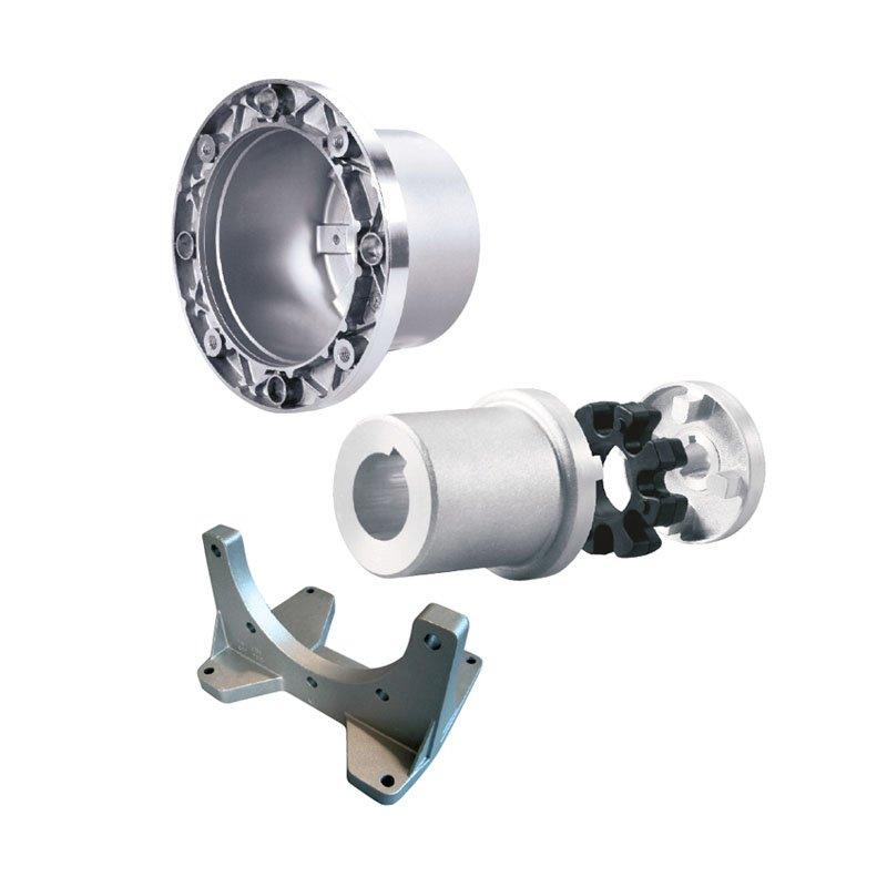 componenti ed accessori, lanterne e giunti