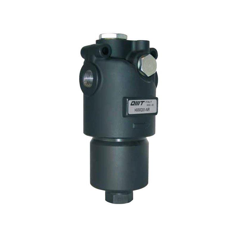 filtri idraulici serie hmm