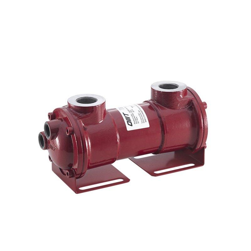 scambiatori acqua olio serie SA