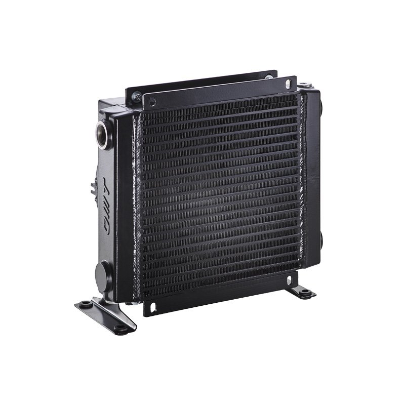 heat exchanger SS series