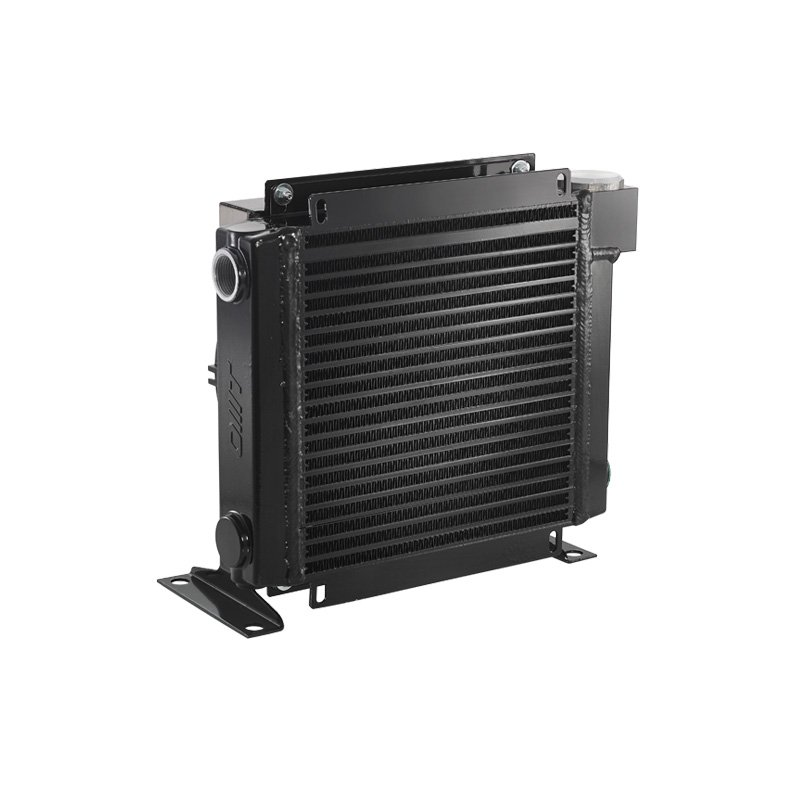 heat exchanger SSV series