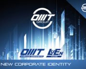 OMT Group Corporate Identity